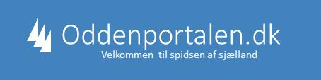 Oddenportalen.dk Logo