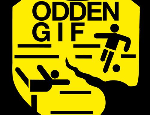 Gymnastikopvisning 2018 Ogif