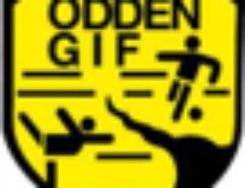 Årsmøde i OGIF