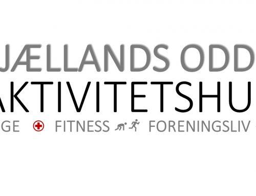 Sjællands Odde Aktivitetshus
