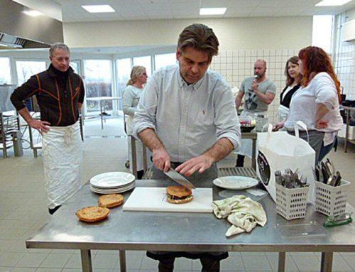 Samarbejde skal skabe Odsherreds bedste burger