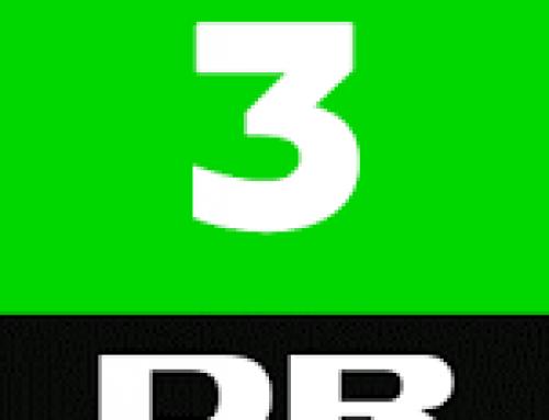 TV-serie på Sjællands Odde