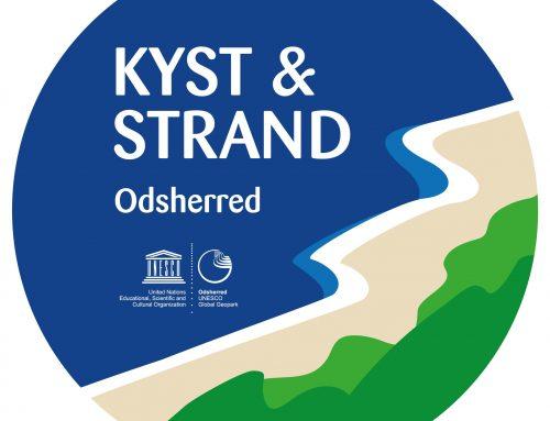 Indvielse af Kyst & Strand med oplevelser og guidede ture