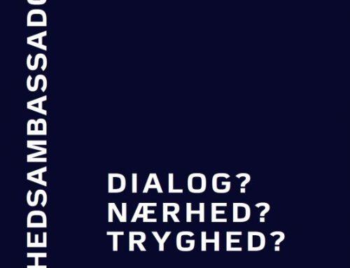 Tryghedsambassadør Sjællands Odde