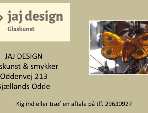 Pinse kunst JAJ Design