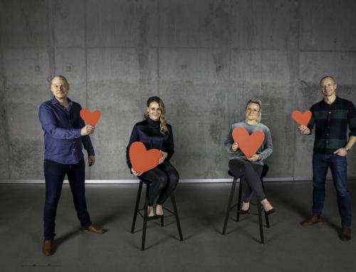 Danmarks Indsamling fra Odsherred byder på tangsafari og økologisk frokost